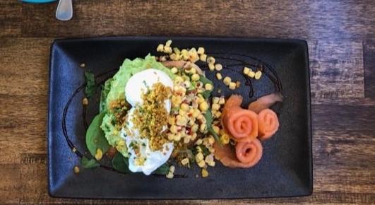 colazione da leoni con uova e proteine